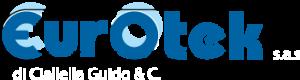 logo eurotek footer